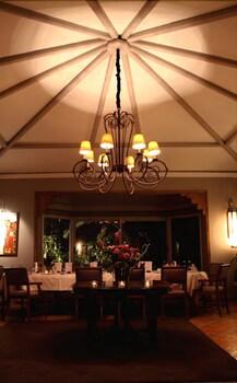 빌라 만다린(Villa Mandarine) Hotel Image 25 - Dining