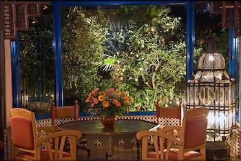 빌라 만다린(Villa Mandarine) Hotel Image 36 - Outdoor Dining