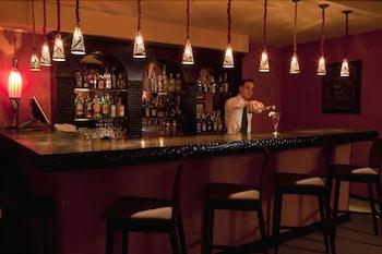 빌라 만다린(Villa Mandarine) Hotel Image 28 - Hotel Bar