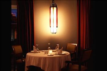 빌라 만다린(Villa Mandarine) Hotel Image 23 - Dining