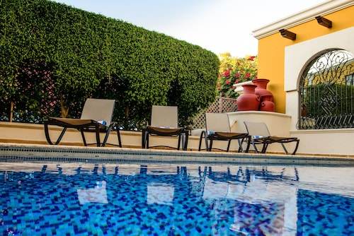 . Hotel Plaza Campeche