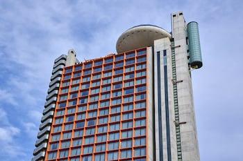 Hotel - Hesperia Barcelona Tower - Hyatt Affiliated Hotel