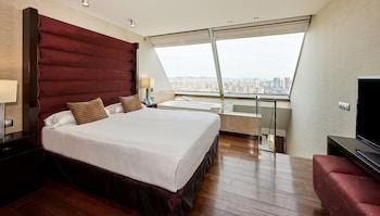 エスペリア バルセロナ タワー - ハイアット アフィリエーテド ホテル