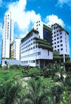 Hotel - Seaview Gleetour Hotel Shenzhen
