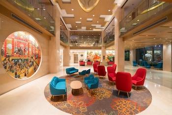 Hotel - Swissotel Kunshan