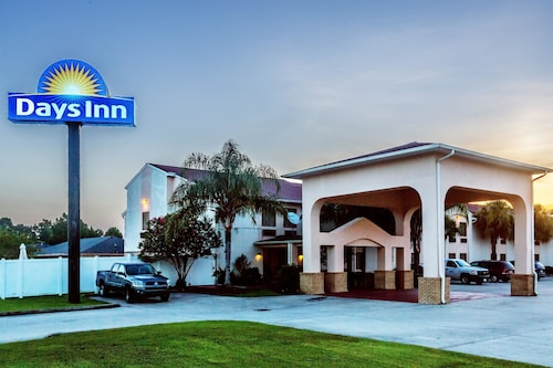 . Days Inn by Wyndham Houma LA