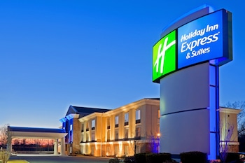Hotel - Holiday Inn Express Suites Clifton Park