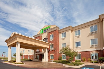 Hotel - Holiday Inn Express Hotel & Suites San Angelo