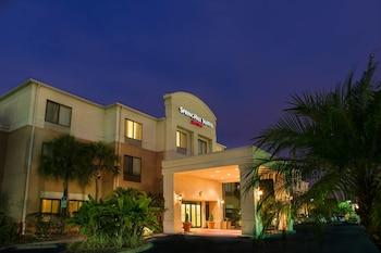 Hotel - SpringHill Suites by Marriott St. Petersburg Clearwater