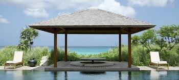 Villa, 4 Bedrooms (Ocean Villa)