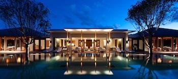 Villa, 2 Bedrooms (Pool Pavilion Villa)
