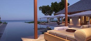Villa, 5 Bedrooms (Artist Ocean Villa)