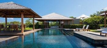 Villa, 4 Bedrooms (Beach Sala Villa)