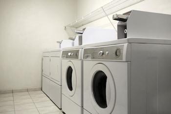 Days Inn Kent WA - Laundry Room  - #0