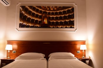 ホテル セントラム