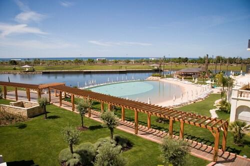 The Lake Resort, Loulé
