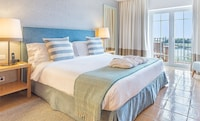 Deluxe Double or Twin Room, Sea View