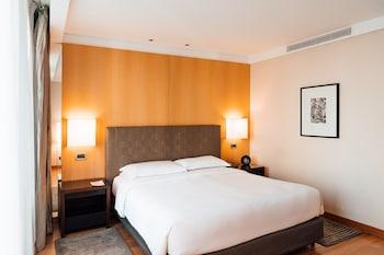 Park, Suite, 1 Bedroom