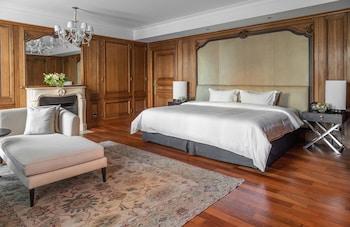 Room, 1 King Bed, Balcony (Palace)