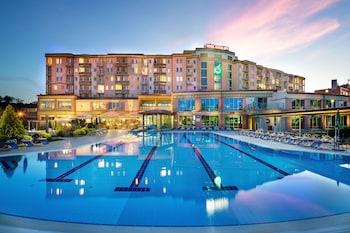 Hotel - Hotel Karos Spa