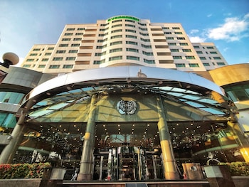 台中長榮桂冠酒店 Evergreen Laurel Hotel Taichung