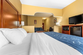 Findlay Vacations - Comfort Suites - Property Image 1