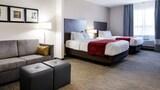 Comfort Suites San Angelo near University