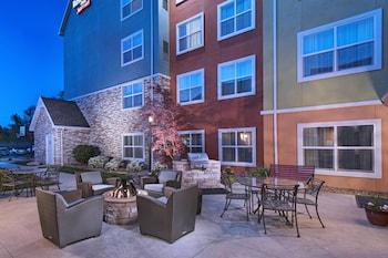 哥倫比亞萬豪住宿飯店 Residence Inn by Marriott Columbia