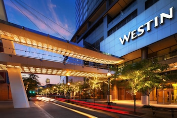 Hotel - The Westin Bellevue