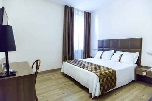 __{offers.Best_flights}__ Best Western Hotel Liberta