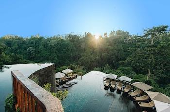 Hotel - Hanging Gardens of Bali