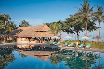 Hotel - Belmond Jimbaran Puri