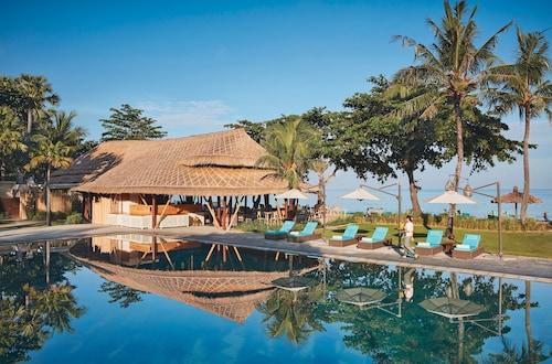 . Jimbaran Puri, A Belmond Hotel, Bali