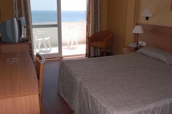 Hotel - Hotel Santa Rosa