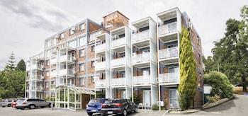 阿迪納廣場汽車旅館公寓 Adina Place Motel Apartments