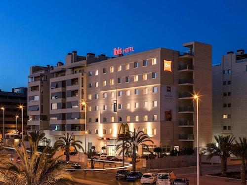 . Hotel ibis Elche
