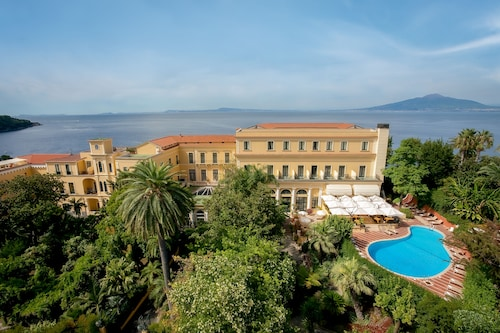 . Imperial Hotel Tramontano