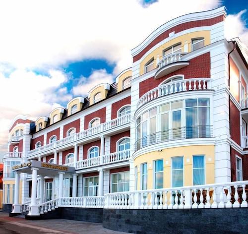 Hotel Grand Palace, Svetlogorsk