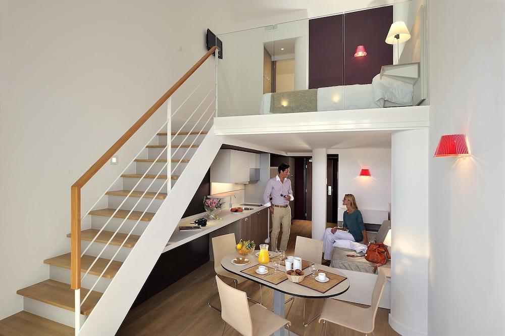 Residéal Premium Cannes - Apartments