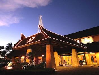 墾丁凱撒大飯店 Caesar Park Kenting