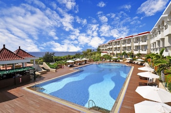 墾丁福容大飯店 Fullon Resort Kending