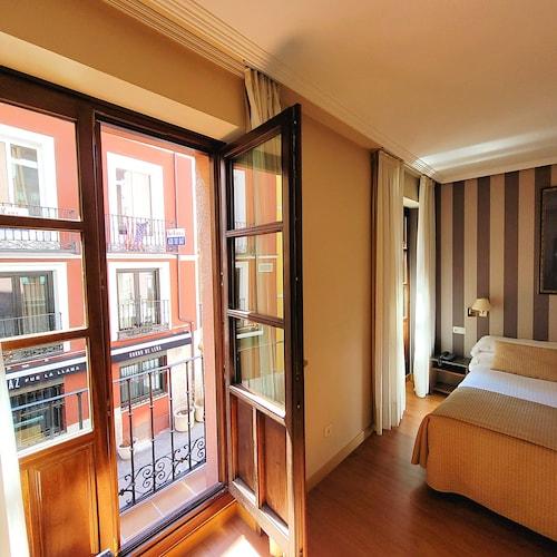 . Hotel Zenit Imperial