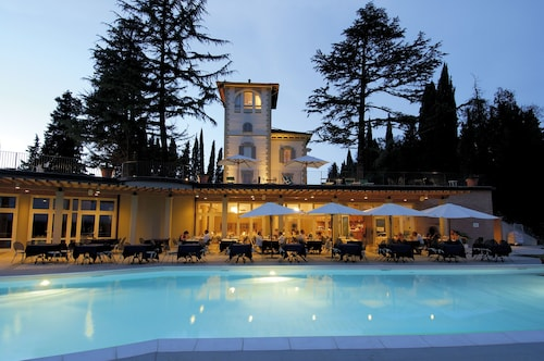 . Relais Cappuccina Ristorante Hotel