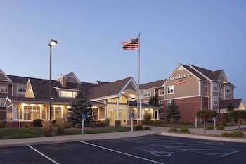 Hotel - Residence Inn by Marriott Saginaw