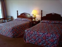 Standard Room, 2 Double Beds, Kitchenette