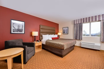 Run of House Room - Bed Type Assigned at Check-In