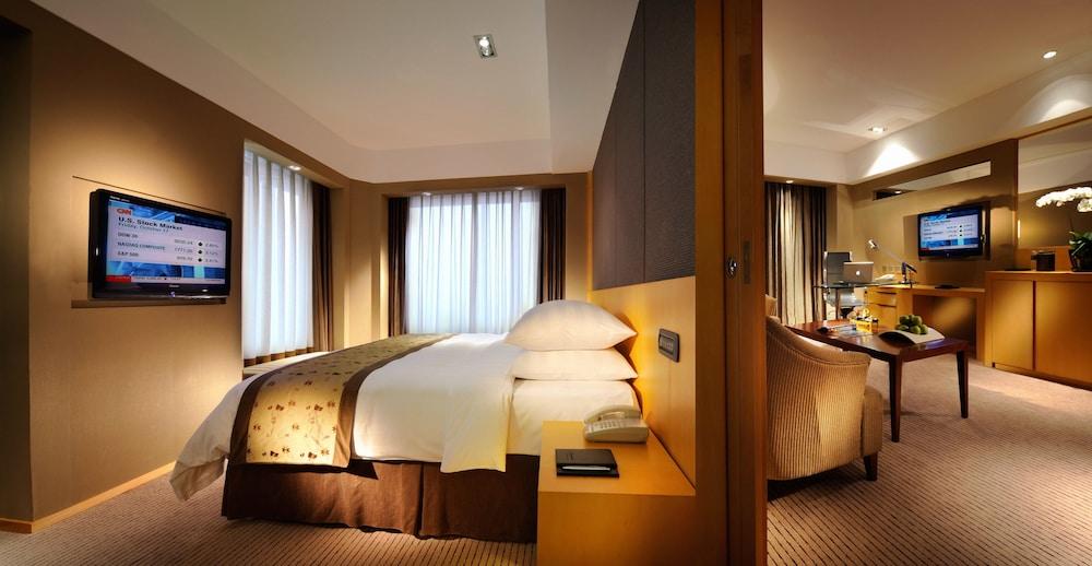 ケムピンスキー ホテル 大連 (大連凱賓斯基飯店)