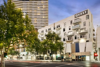 Hotel - Quest Docklands