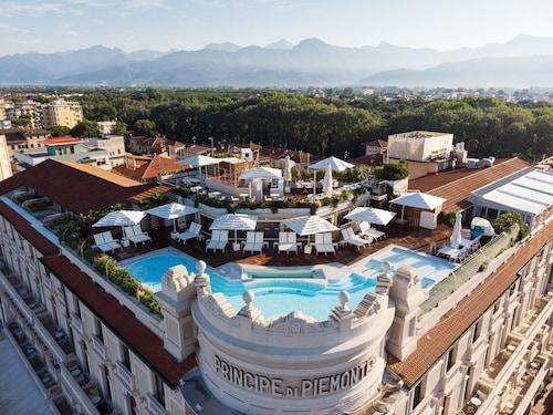 . Grand Hotel Principe di Piemonte