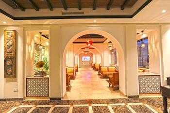 Hotel - Delmon International Hotel